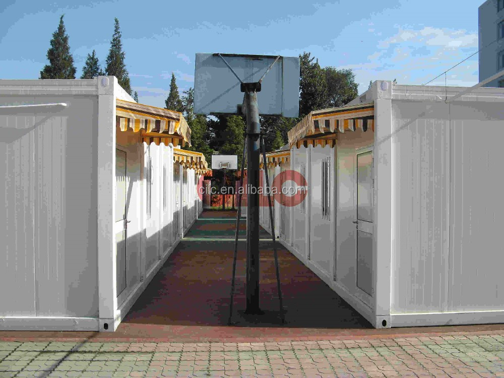 Professional High Quality Container Mobile Home