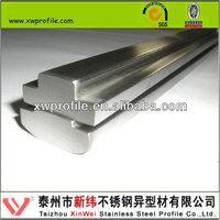 AISI 304 304L 316 316L cold drawn shaped bar