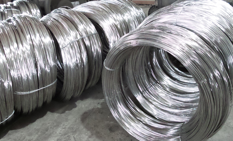 Anping factory supply stainless steel welding wire