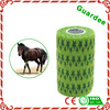 Horse Racing Colored Elastic Cohesive Bandage