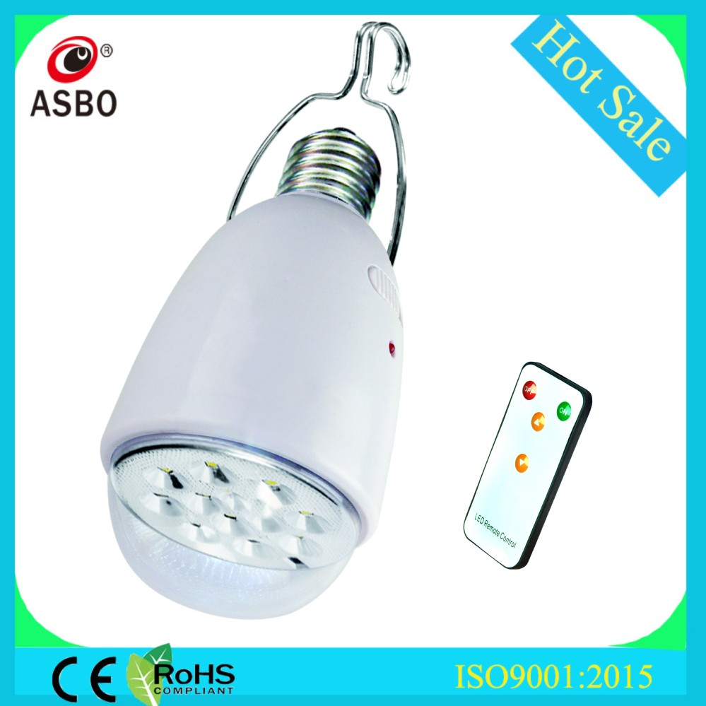 new design remote control rechargeable led light(Multifunction, Nice Light Source, Easy Work)