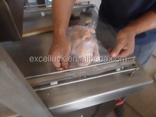 DZ600 chicken vacuum packing machine
