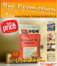 Waterproof Common type Ceramic Tile Adhesive