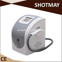 STM-8064B 6 in 1 ipl cavi vacuum rf elight machine to remove lice with high quality