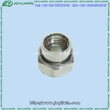 High strength galvanized stainless steel automotive tubing joint made in china