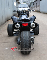 3 Wheel ATV 200CC Adult Drift Trike for Sale (AT2502)