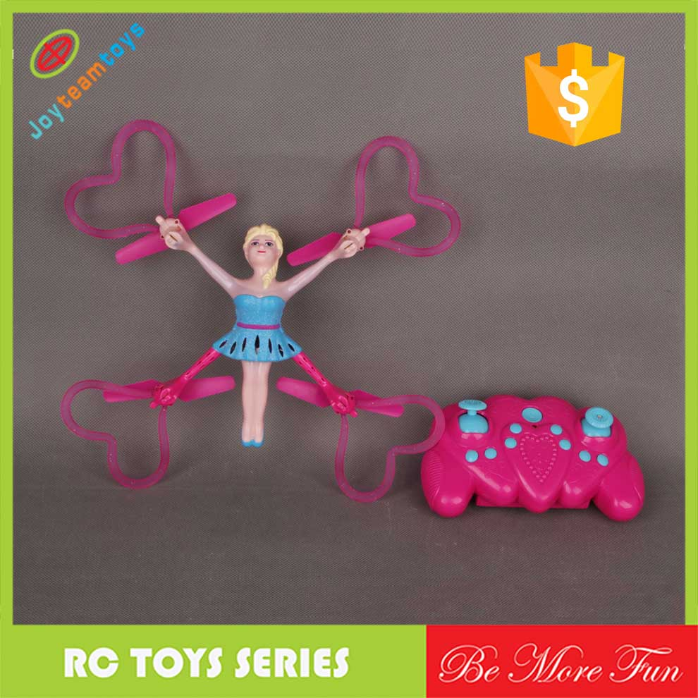 Radio Control Toys Rc fairy flying fairy UFO RC