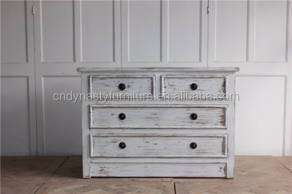 wholesale vintage french furniture chest of drawers