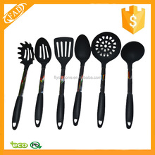 Home Cooking Tools- Stainless Steel & Nylon Gadgets