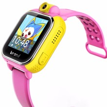China wholesale Kids smart watch blue-tooth watch mobile phone mq588l kids gps watch phone