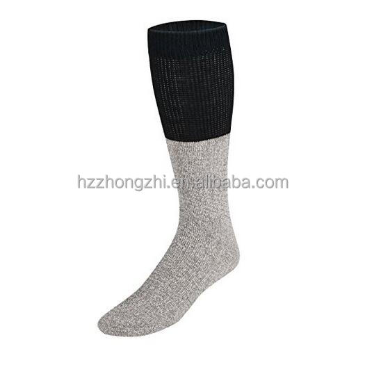 thermal diabetic socks long