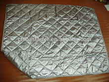 satin quilted comforter quilt