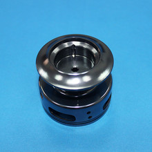 Made in China aluminum cnc machined parts , auto spare parts car