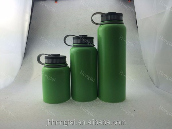 vacuum food thermos insulated/vacuum flask keeps drinks hot and cold 72 hour