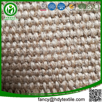 Factory supplier high strength braided twisted natural packing jute cord