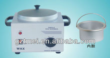dissolve paraffin hair removal wax melting pots