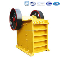 PE/PEX Series Stone Jaw crusher