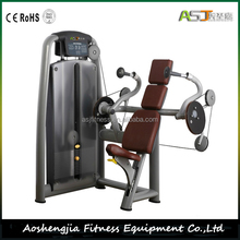 New Products/A007 Arm Triceps Extension/Commercial Grade Gym Equipment/Sports Fitness Equipment