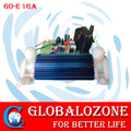 1 gram per hour air cooled ozone generator,ozone enamel tube parts