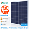solar panel 140w , monocrystalline solar panel price china