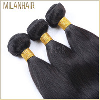 Milan Hair Virgin Straight Expression Hair Braids Wholesale Peruvian Hair