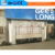 Melamine lamination hot press/plywood hot press machine/geelong brand