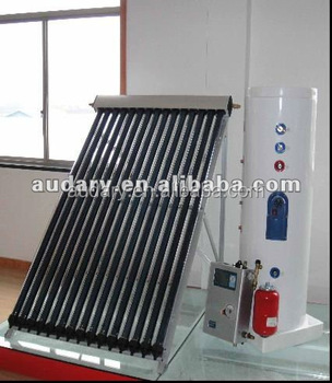 2015 Split Pressurized Solar Hot Water System