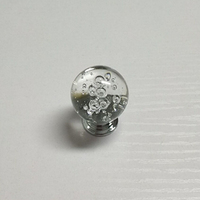Crystal knobs and pull glass drawer knob drawer knobs