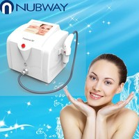 2015 skin tightening best Fractional RF salon equipments with CE approved / China fractional rf