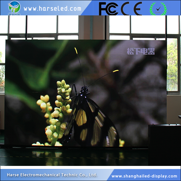 most competitive fox p4.75 indoor led display hot sale on line