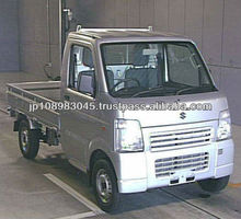 Suzuki Carry small truck Pick Up