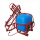 Farm implements Tractor mounted Rod boom Sprayer