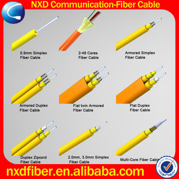 fiber optic cable manufacturers