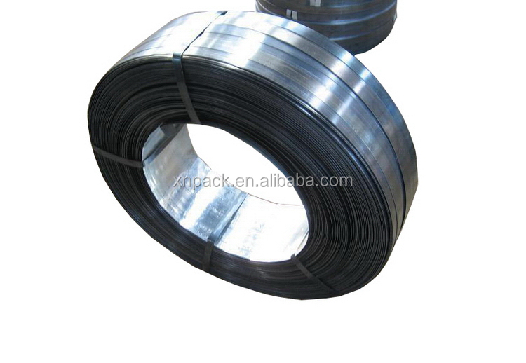 Good quality best selling custom steel packing strapping