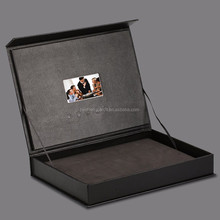 Sample birthday invitation card pop up wedding invitation card with gift box