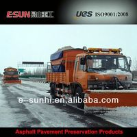 HZJ5120TCX heavy-duty cheap snow plows