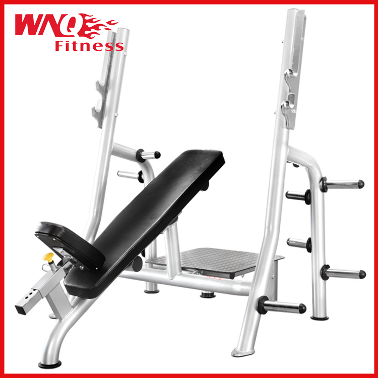 Incline Bench Press cheap weight lifting equipment