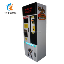 Coin exchange machines customized automatic coin change machine for vending machine