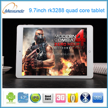 Rockchip RK3288 Quad Core 10.1 inch Android tablet pc mid