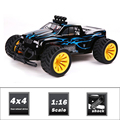 2016 Best Gift 1/16 4WD Hot Wheels Toy Cars