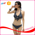Wholesale Spot Print Sexy Bikini Women Swimsuit