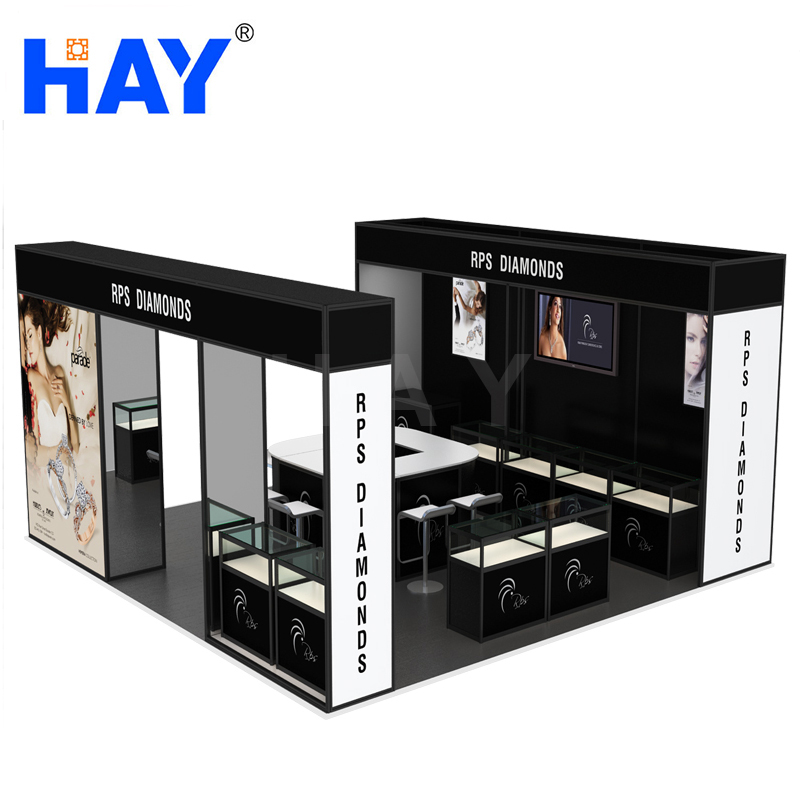 Exhibition Booth Installation : List manufacturers of trade show booth easy install buy