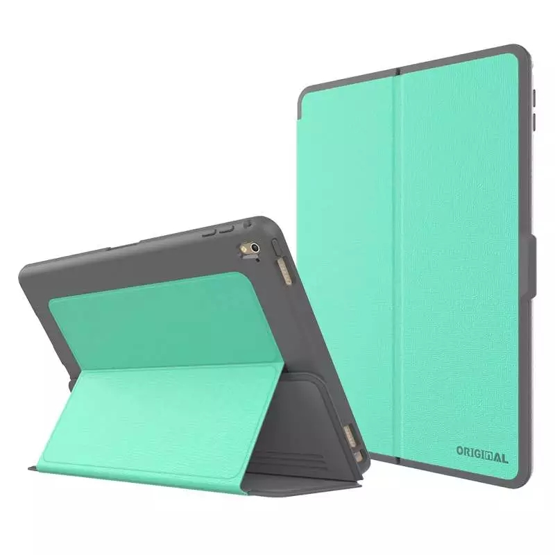 High Quality Leather Tablet PC Case For Ipad Pro, Flip Tablet Case For Ipad Pro