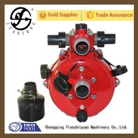 JUAN YONG brand car wash high pressure water pump centrifugal pump price india