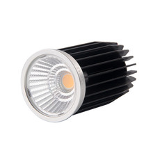 Bridgelux COB 2700K 3000K 4000K CRI80 CRI90 CRI97 9w 9.3w 10w downlight LED module MR16