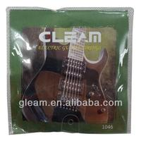ODM/OEM Metal Electric Guitar Strings
