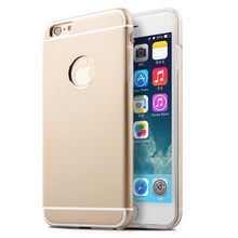 Eco-friendly China Made Colorful Ultra Thin Metal case for Apple iphone7 case, Leather Cover case for iphone 7 4.7 inc