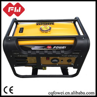 china generator factory lpg biogas conversion kit 6.5kw gasoline generator