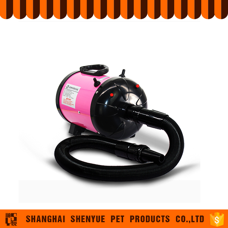 Widely Used Best Prices New Products pet dryer machine