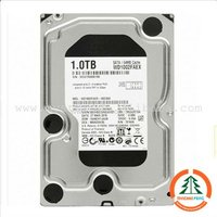 Second hand hard disk 3.5 inch Internal 500GB Hard Disk